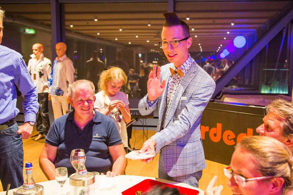 Magier in Leipzig für Event buchen