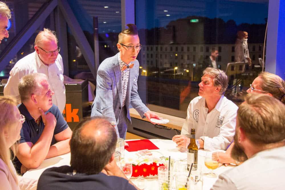 Zauberer für Events in Zwickau
