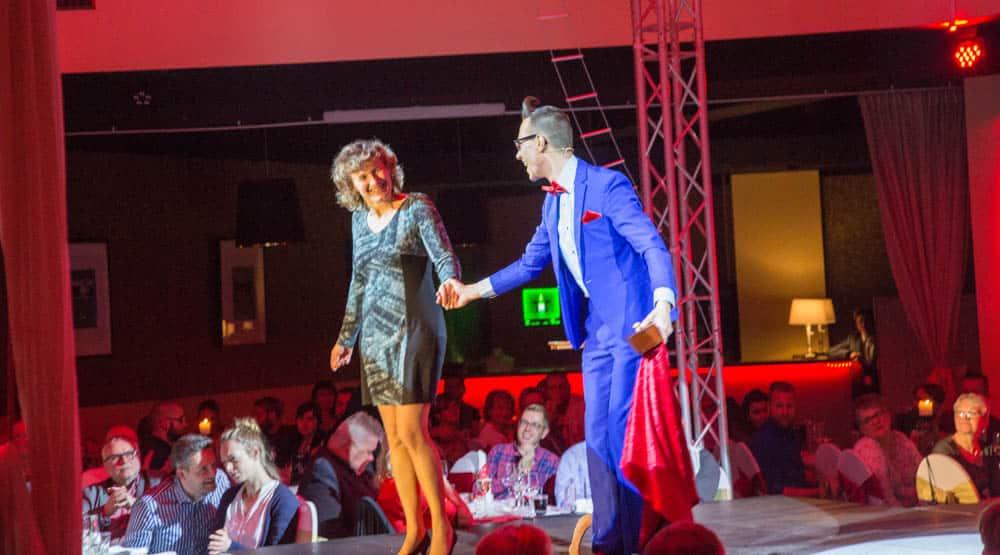 Zauberer für Veranstaltung in Leipzig