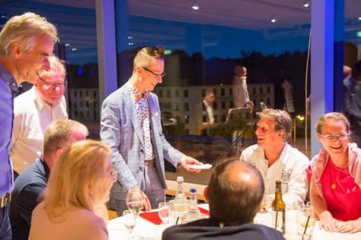 Das magische Highlight für Ihre Feier in Borna - Zauberer Tim Stüdemann