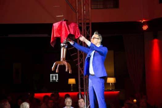 Zauberer Show in Magdeburg