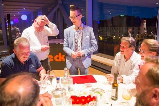 Magier Tim in Magdeburg bei Ihrem Event
