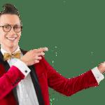 Comedy Magier und Zauberer Leipzig